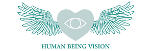 Human Being Vision Logo